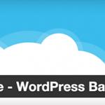 BackWPup導入!WordPressデータをまるごとバックアップするプラグインです