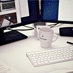 ネットビジネスで使うパソコンのおすすめと予算は?WindowsとMacを比較するとどっちがいいの?